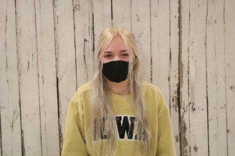 Photo of Claire Wiederstein