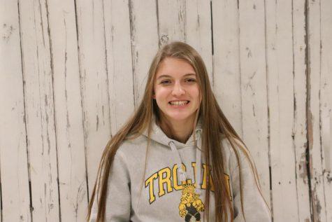 Photo of Madison Huddleson