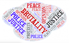 An uproar in protests have spiraled due to the recent police related death.
